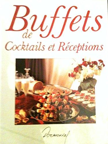 Buffets de cocktails et réceptions