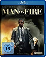 Man on Fire - Mann unter Feuer [Blu-ray] hier kaufen