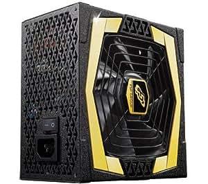 FORTRON Alimentation PC FSP Aurum Gold AU-600 - 600 W