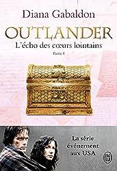 Outlander, Tome 7 : L'écho des coeurs lointains