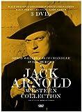 Jack Arnold Western Collection [3 DVDs]