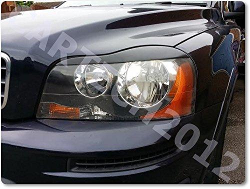 volvo-xc90-phares-sourcils-spoiler-plastique-abs
