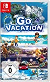 Go Vacation – [Nintendo Switch] (Videospiel)