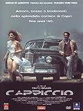 Capriccio (1987) [Italia] [DVD]