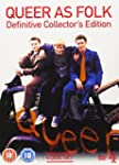 Queer As Folk (Definitive Edition) [I...