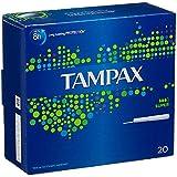 Tampax Super Tampons -20