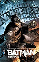 Batman eternal Tome 3 de Scott Snyder