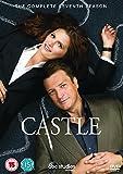 Castle Season 7 [Italia] [DVD]