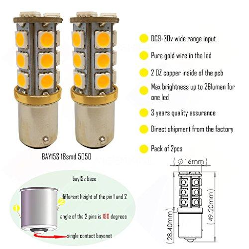 wiseshine-ampoule-auto-led-bay15s-382-1687-6240-130556-led-bulbe-s25-18smd-5050-dc9-30v-3-ans-dassur