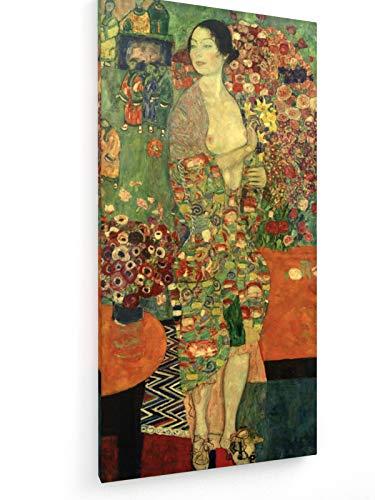 änzer - 40x80 cm - Leinwandbild auf Keilrahmen - Wand-Bild - Kunst, Gemälde, Foto, Bild auf Leinwand - Alte Meister/Museum ()