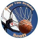 Basketball personalisiert 7.5