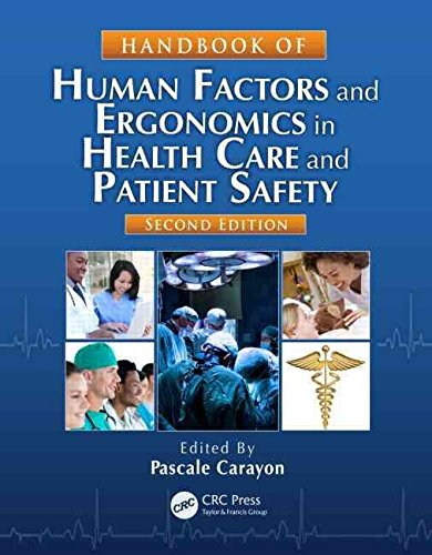 [Handbook of Human Factors and Ergonomics in Health Care and Patient Safety] (By: Pascale Carayon) [published: December, 2011]