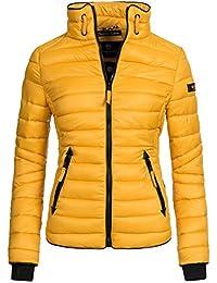 Suchergebnis auf für: Gelbe leichte Daunenjacke