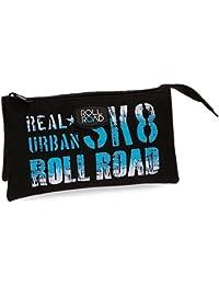 Roll Road Sk8 Vanity, 22 cm, 1.32 liters, Multicolore (Multicolor)