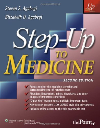 Step-up to Medicine (Step-up) (Step-Up Series)