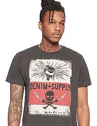 Polo Ralph Lauren - T-shirt - Homme noir noir