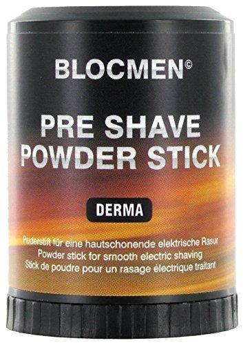 BLOCMEN - Derma Avant-rasage