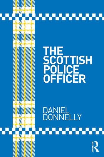 The Scottish Police Officer por Daniel Donnelly