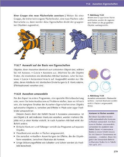Adobe Illustrator CS6: Das umfassende Handbuch (Galileo Design) - 8