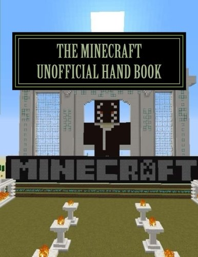 The Minecraft Unofficial Hand Book: Shadowstrikers Wisdom por Axl Blair