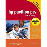HP Pavilion PCs Made Easy: The Official HP Guide by Nancy Stevenson (2002-09-08)