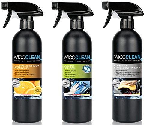 Wicoclean...