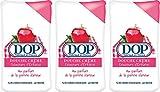 Dop Kinder-Duschcreme mit Duft von Apfel, 250 ml, 3 Stück