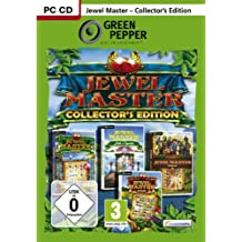 Jewel Master - Collector's Edition [Green Pepper]