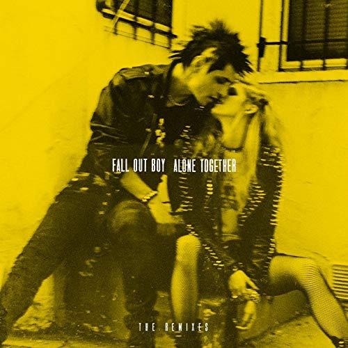 Alone Together (Krewella Remix)