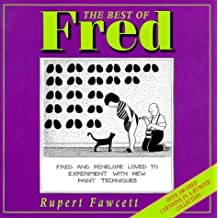 The Best of Fred by Rupert Fawcett (1998-09-03)