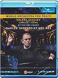 Valery Gergiev: Mahler-Sinfonien (BBC kostenlos online stream
