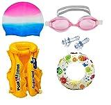 Flying Toyszer Swimming Kit for Kids