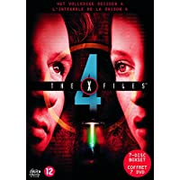 X Files: Series 4