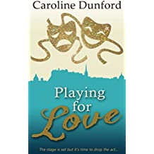 Playing for Love: Warm-hearted novel set in the beautiful city of Edinburgh