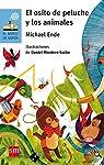 El osito de peluche y los animales par Michael Ende