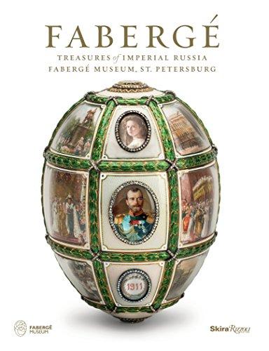 Faberge: Treasures of Regal Russia: Faberge Museum, St. Petersburg