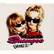 TROUBLE CD UK FOOD 1994 by Shampoo (1994-05-03)
