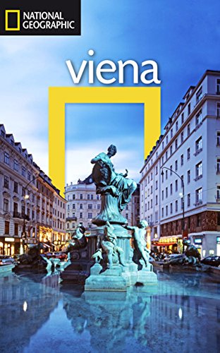 Guia de viaje National Geographic: Viena (GUIAS) por NATIONAL GEOGRAPHIC