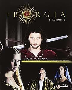 I Borgia Stagione 2 (Collectors Edition) (Blu Ray) - 2 dischi