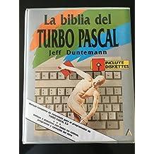 La biblia turbo pascal