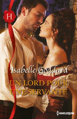 Un lord pour une servante (Les Historiques)