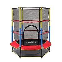 trampoline Children size 4.5 meters Fitness World