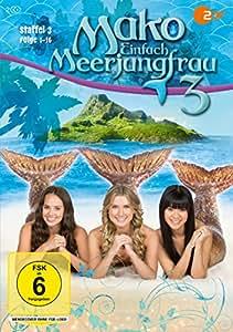 Mako - Einfach Meerjungfrau Staffel 3 [2 DVDs]