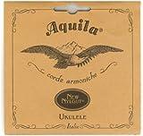 GENUINE! New, Packaged, Aquila Nylgut Concert Ukulele strings (key of C) AQ-7U - Beware of Imitations!