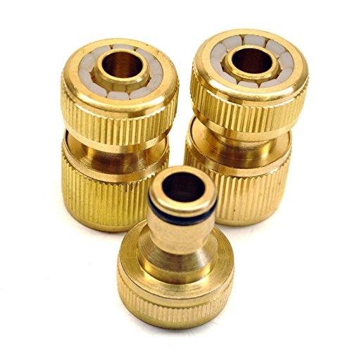 Generic NV _ 1001004076 _ Yc-uk2 Gar65 HO Tuyau/robinet P con AB outils en ligne R Ada connecteur Gar65 Jardin adaptateur Gar65 3PC Soutien-gorge