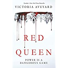 Red Queen: Red Queen Book 1: 0