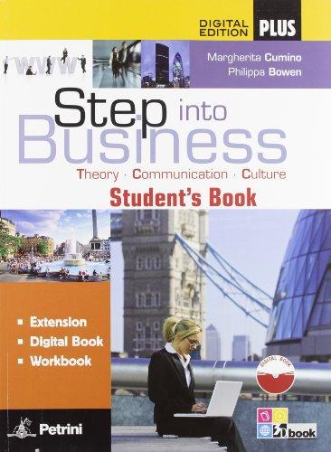 STEP BUS.DIG SB+WB+EXT +LD