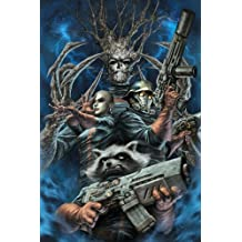 Guardians of the Galaxy - Volume 4: Realm of Kings by Dan Abnett (2010-12-08)