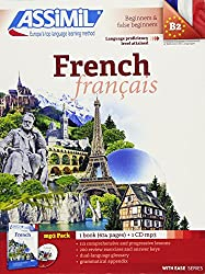 French (1CD audio MP3)