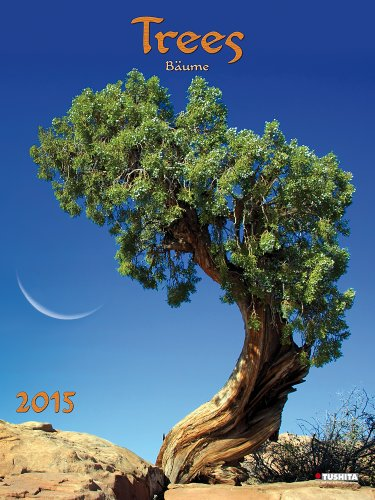 Trees 2015 (Mindful Editions)